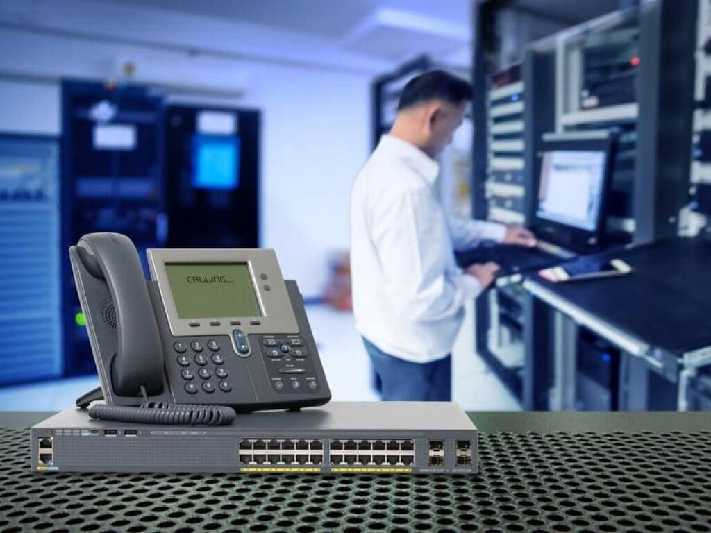 Τέθηκε σε πιλοτική λειτουργία το νέο μας Cloud PBX τηλεφωνικό κέντρο με αριθμό: 217 000 5400