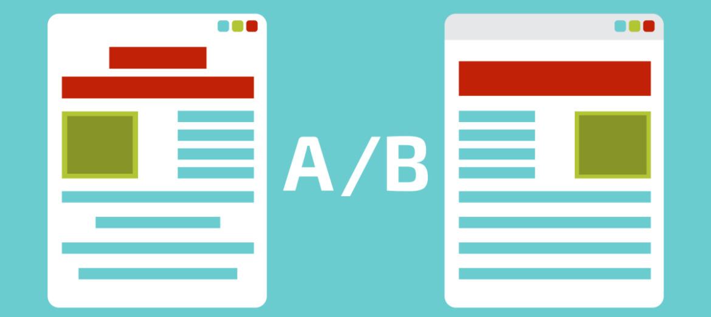 A/B Testing: Όσα χρειάζεται να γνωρίζεις