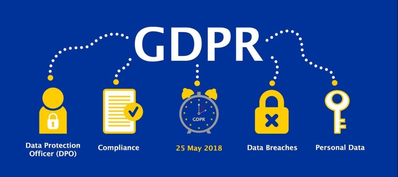 GDPR: 5 πράγματα που πρέπει να γνωρίζετε για τον κανονισμό προστασίας δεδομένων της Ευρωπαϊκής Ένωσης